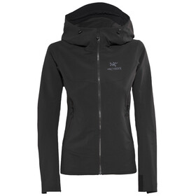 Arc'teryx Gamma LT Hoody Women Black